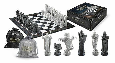 Where to buy Harry Potter chess sets online in Australia