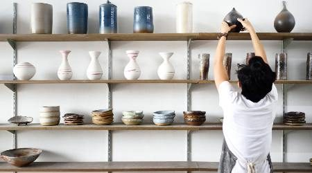 How to start a homewares business