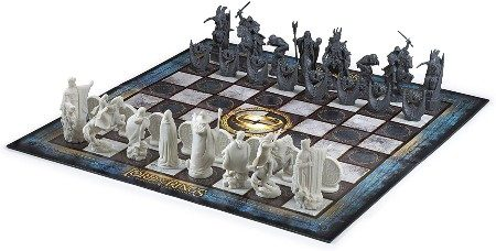 Where to buy Lord of the Rings chess sets online in Australia