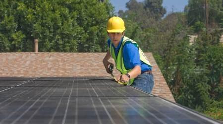 Solar panel quotes Sydney