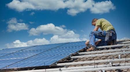 Solar panel quotes Adelaide