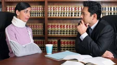 Medical negligence lawyers