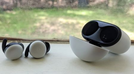 Google Pixel Buds 2 review: Google's AirPods alternative remains good, not great