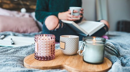 Best scented candles in Australia