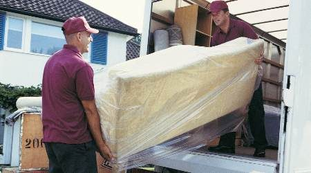 Sofa removal quotes