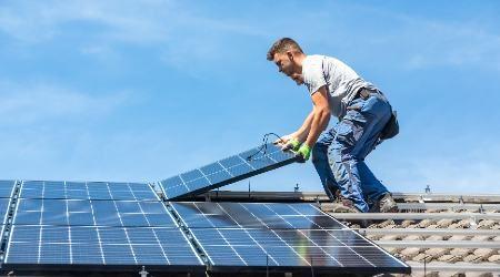 Solar panel quotes Melbourne
