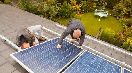 Solar panel quotes Canberra