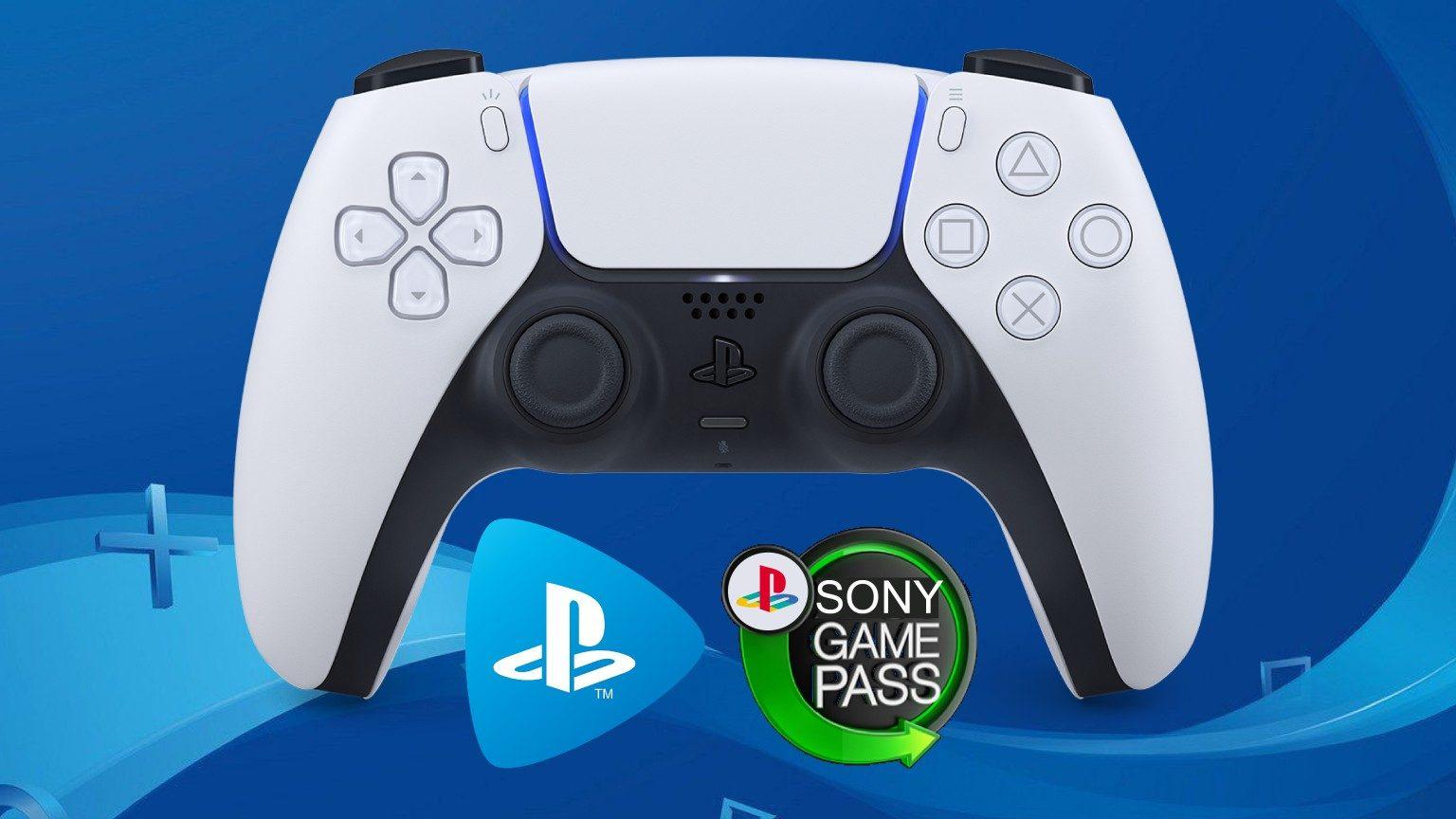 Sony Game Pass M