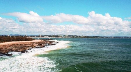 Campervan hire on the Sunshine Coast | Where to book, what to know