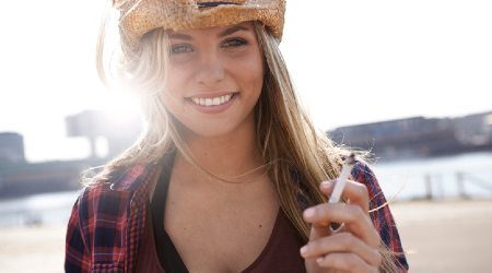 Best teeth whitening products for smokers