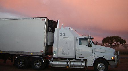 Removal truck services