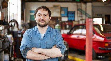 How to start an auto repair shop