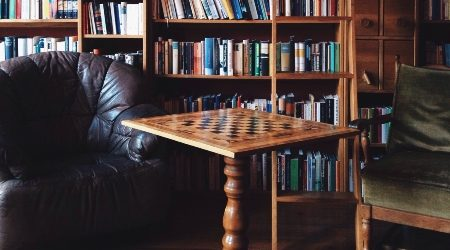 Where to buy chess books online with free delivery in Australia