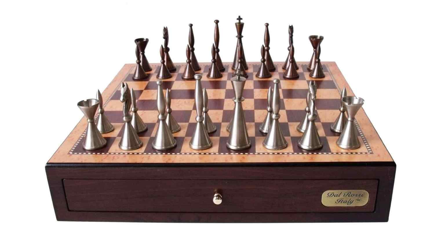 dal rossi chess set