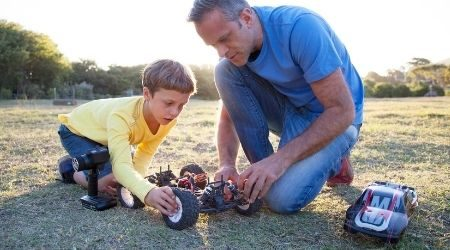 Best RC and remote control cars in Australia