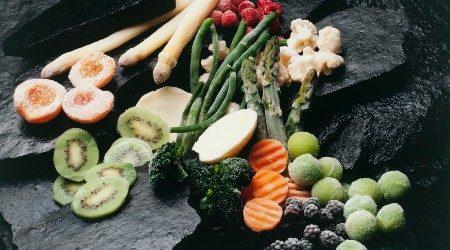 Best frozen vegetable brands in Australia