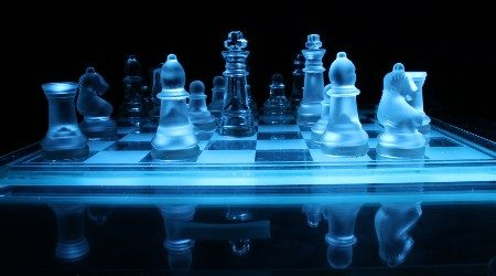 Where to buy glass chess sets online in Australia