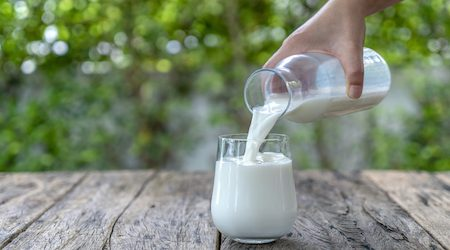 Best long life milk brands in Australia