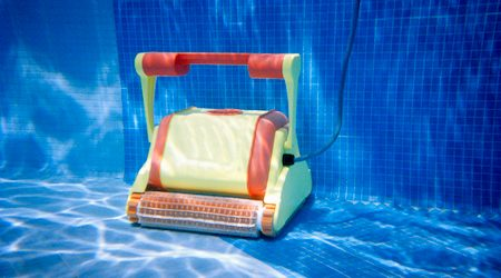 Best robotic pool cleaners in Australia