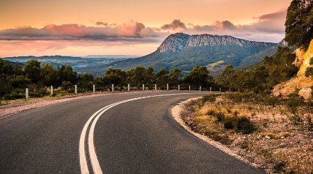 Campervan hire in Tasmania | Where to book, what to know
