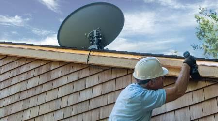 How to start an antenna installation business