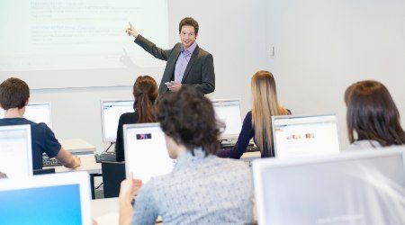 How to start a corporate training business