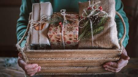 How to start a gift delivery business
