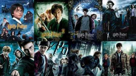 Every Harry Potter film is going to be available to stream in Australia