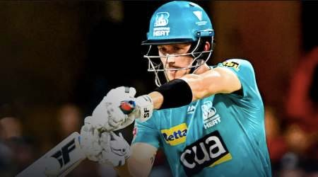 How to watch BBL Brisbane Heat vs Perth Scorchers live and free