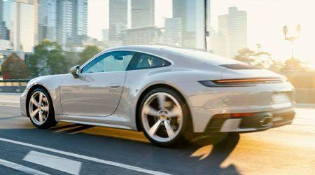 Porsche 911 car insurance