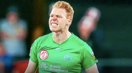 How to watch Melbourne Stars vs Hobart Hurricanes BBL live and free