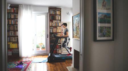 Treadmill removal services