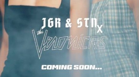 Here's your first look at The Veronicas Jagger & Stone collab