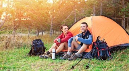 Best hiking tents in Australia