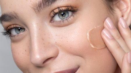 Best foundation for mature skin in Australia