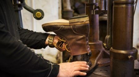 How to start a bootmaking business