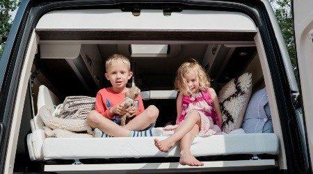 Caravan RV Camping discount codes for April 2021