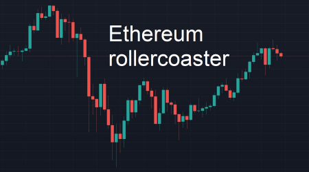 Ethereum price: Upward surge noted but fears of near-term volatility continue to persist