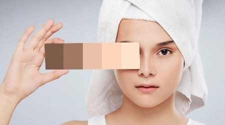 Foundation Finder: How to choose the right foundation for your skin