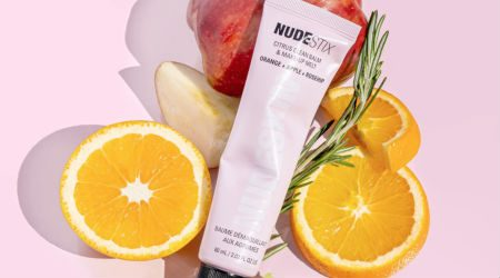 Finder Beauty Fave: NUDESKIN Citrus Clean Balm & Makeup Melt