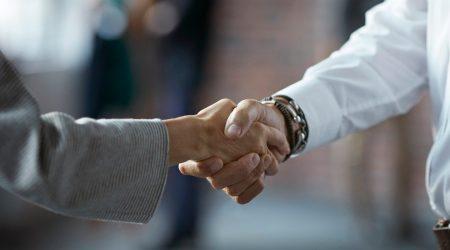 Partnership dissolution agreements