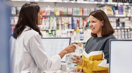 Pharmacy courses online