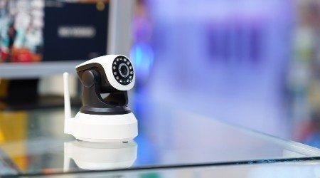 Best home security cameras in Australia