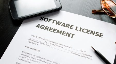 Software Licence Agreements