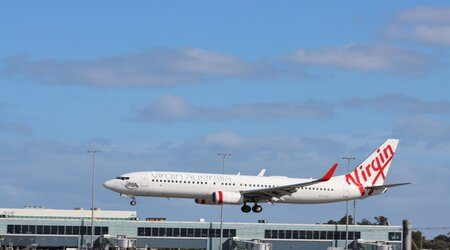 This Virgin Australia sale is bringing you fares from $79 a pop
