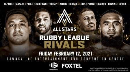 NRL Fight Night: Start time and how to watch live in Australia