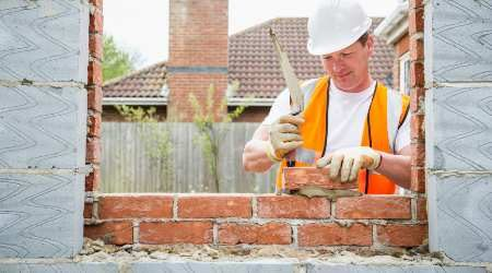 How to start a bricklaying business