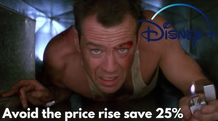 Disney+ price rise: You can still avoid a 25% increase if you hurry