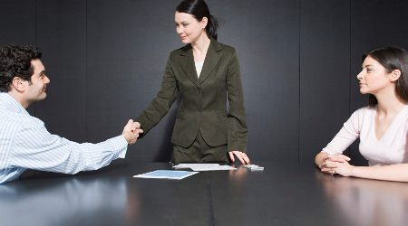 How to find a divorce lawyer on the Central Coast