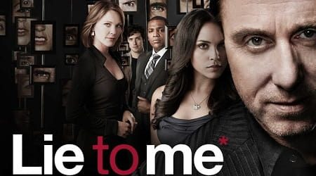 Where to watch Lie to Me online in Australia